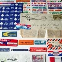 Postal Ephemera Swap Envie #3 - International