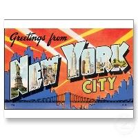 Newbie Postcard Swap #2