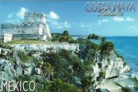 By the Seaside Postcard Swap