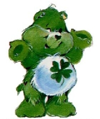Kid's St. Patrick's Day Card & Surprise