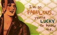 Beginner Friendly ATC - Boastful Valentine