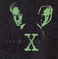 X-Files in a Mini Bag