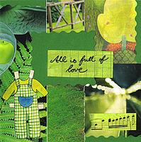 C+P Postcard: GREEN