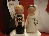 Pinterest Wedding Themed Swap