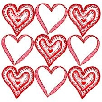 Sweet Valentines Day Package ($3-$5) USA ONLY!