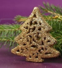 Christmas Ornament  ~ Christmas Tree