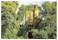 Trees Postcard Swap