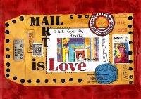 Mail Art Sender's Choice