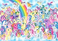 My Little Pony Mania!