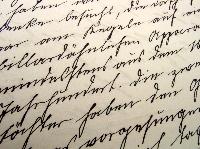 Handwriting Share