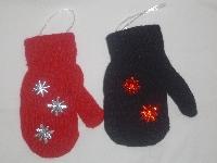 Handmade Christmas Ornament - February