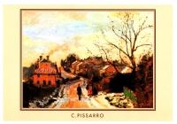 APL: Please Send Me 2 Art Postcards #4