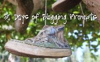 30 Days Of Blogging Prompts