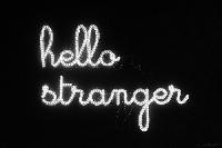 Hello Stranger! PC swap #1