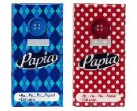 paper hankie pack, profile surprise, sweets