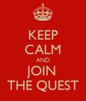 Quest 1: Dream Job