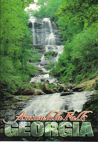 Nature Postcard Swap