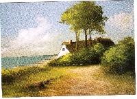 Handmade Postcards #15