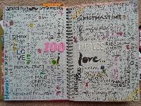 100 Things I Love - USA
