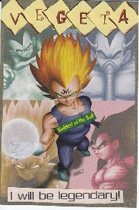 I Love ♥ Anime:- Anime Postcard swap!