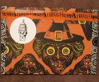 Halloween Themed Envies