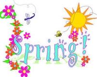 TPD - Spring Mail-Art & Flat Goodies ED - 11 April