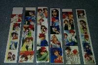 I Love ♥ Anime:- Anime Bookmark Swap!