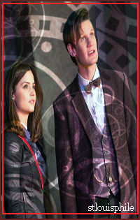 Doctor Who: The Rings of Akhaten - Timey Wimey #2