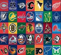 Hockey ATC #1