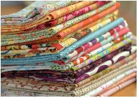CQ: Fat Quarter Fun! -US Only