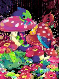 Pokemon ATC Type Swap #5- Poison/Bug
