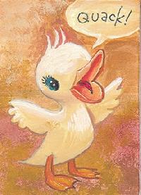 Duck A.T.C.