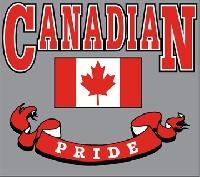Canada Day - E-cards
