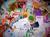FBs, LBs, Goodie Bags, Sticker Bags + More! (Inter