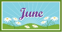 June ATC - NAME THAT MONTH!