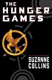 Popular YA ATC: The Hunger Games