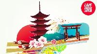 ATC Series-Traveling the Globe-#14 Japan