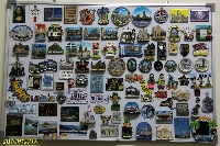 ♥ Souvenir Postcard & Magnet swap ♥