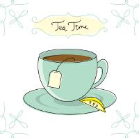 Tea Time Dara Seans #2