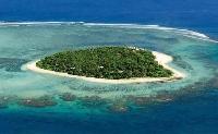 Island Postcard Swap #2
