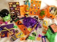 Halloween GoodieBag