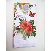 Floral Kitchen Towel Swap-US