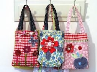 SEW A BAG SWAP ! UK ONLY !