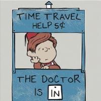 A (Doctor) Who Haiku