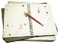 One Sentence Journal - September