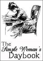 A Simple Woman's Day # 3~~ USA Only
