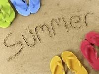 Summer's Last Gasp