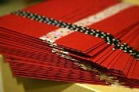 WTL: Washi Envelopes