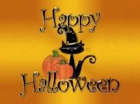 ATC - Halloween Colors
