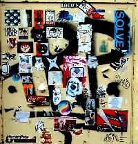 (TBA) Street Art E-swap: STICKERS!
